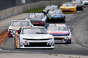 Henry 180, Road America in Elkhart Lake, Wisconsin. Andy Lally, 02, Chevrolet, Knockaround, Our Motorsports