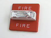 fire detection device