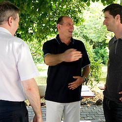 20100713: SLO, Lokev - Konstitutivna seja predsedstva RZS