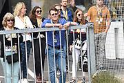 De Jumbo Racedagen, driven by Max Verstappen op Circuit Zandvoort. / The Jumbo Race Days, driven by Max Verstappen at Circuit Zandvoort.<br /> <br /> Op de foto / On the photo: Prins  Constantijn