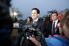 NOV 16 2012 Corby By-Election