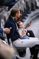 Kittel Patrick, SWE<br /> LONGINES FEI World Cup™ Finals Gothenburg 2019<br /> © Dirk Caremans<br /> 05/04/2019