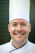 Chris Lynch is chef de cuisine at Commander's Palace.