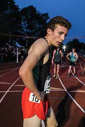 Adro Mile, men, Adrian Martinez Track Classic 2016