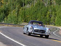 031- 1961 Mercedes Benz 300 SL Rdst