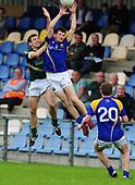 Longford v Meath - Leinster JFC Semi-Final 2014