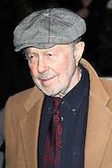 Director Nicolas Roeg has died aged 90