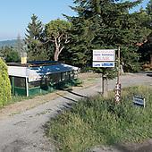 Strada della Futa n.65