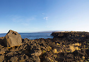 South Point, Southernmost point in the United States, Island of Hawaii