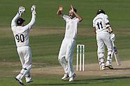 Durham County Cricket Club v Surrey County Cricket Club 130916