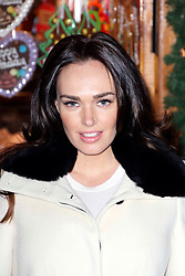 © Licensed to London News Pictures. 21/11/2013, UK.  Tamara Ecclestone. Hyde Park Winter Wonderland VIP Opening, Hyde Park, London UK, 21 November 2013. Photo credit : Richard Goldschmidt/Piqtured/LNP