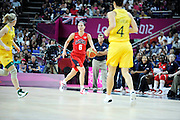 DESCRIZIONE : Basketball Jeux Olympiques Londres Demi finale<br /> GIOCATORE : Bird Sue USA<br /> SQUADRA : USA FEMME<br /> EVENTO : l Jeux Olympiques<br /> GARA : USA AUSTRALIE<br /> DATA : 09 08 2012<br /> CATEGORIA : Basketball Jeux Olympiques<br /> SPORT : Basketball<br /> AUTORE : JF Molliere <br /> Galleria : France JEUX OLYMPIQUES 2012 Action<br /> Fotonotizia : Jeux Olympiques Londres demi Finale Greenwich Arena<br /> Predefinita :