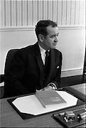 11/11/1965<br /> 11/11/1965<br /> 11 November 1965<br /> Mr Brendan O'Kelly, Chairman of BIM at Bord Iascaigh Mhara.