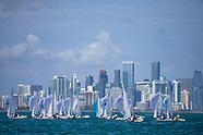 2019 Hempel World Cup Series - Miami