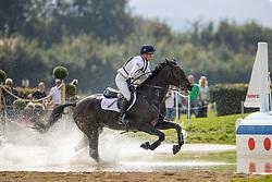 Wilson Nicola, GBR, JL Dublin<br /> FEI EventingEuropean Championship <br /> Avenches 2021<br /> © Hippo Foto - Dirk Caremans<br />  25/09/2021