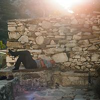 Naxos on Kodak Film