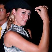 Elite Model Look of the Year 1999, Fabienne de Vries