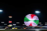 January 30-31, 2016: Daytona 24 hour: #3 Antonio Garcia, Jan Magnussen, Mike Rockenfeller, Corvette Racing, Corvette C7 GTLM, #62 Risi Competizione, Ferrari 488 GTE GTLM