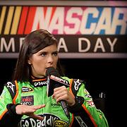 NASCAR Media Day 2013