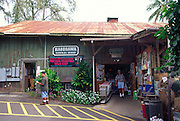 Hasegawa General Store, Hana, Maui<br />