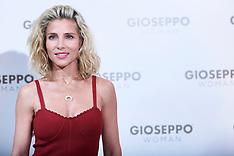 Elsa Pataky presents Spring/Summer Gioseppo Woman Collection - 12 May 2018