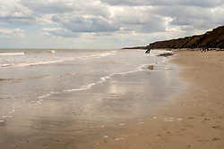 Mappleton dog friendly Beach<br /> <br />  05 August 2017 <br />   Copyright Paul David Drabble<br />   www.pauldaviddrabble.co.uk
