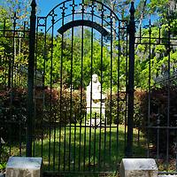 Savannah, GA  Bonaventure Cemetery