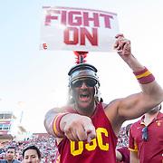USC Football v Oregon 2016 | Files