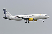 EC-LVC Vueling Airbus A320-200