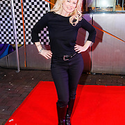 NLD/Amsterdam/20150401 - Premiere Fast & Furious 7, Monique Sluyter