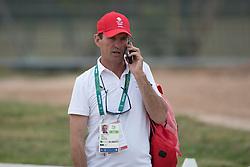 Waygood Richard, GBR<br /> Olympic Games Rio 2016<br /> © Hippo Foto - Dirk Caremans<br /> 04/08/16