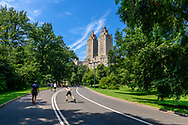 The San Remo, Central Park, Manhattan, New York City, NY