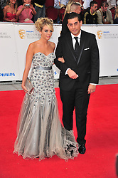 © licensed to London News Pictures. London, UK  22/05/11 Lydia Bright attends the BAFTA Television Awards at The Grosvenor Hotel in London . Please see special instructions for usage rates. Photo credit should read AlanRoxborough/LNP