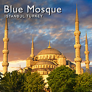 Sultan Ahmet or Blue Mosque Pictures, Images & Photos, Istanbul
