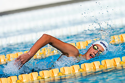 "Michelle Feltrin of Italy during 43rd International Swimming meeting ""Telekom 2019"", on July 14, 2019 in Radovljica, Slovenia. Photo by Matic Klansek Velej / Sportida"