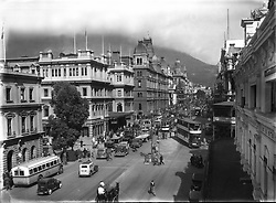 Cape Town. Historical pictures of Cape Town.IN020227007<br />