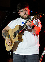 Ryan Rooney live at SOUND CITY 2021 Liverpool Photo by Terry Scott