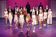 ASU Music Theatre and Opera production of Legally Blonde
