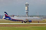 Aeroflot, Airbus A321-211
