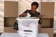 Kenya Elections  - 8 Aug 2017