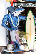 Maui and Sons Surf and Skate Shop in Venice California
