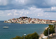 Croatia, primosten,