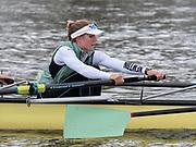 CUWBC No. 2 Sophie DEANS