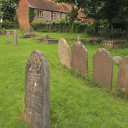 Paradise Gravestones - Avebury, UK