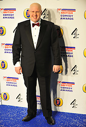 © Licensed to London News Pictures. 16/12/2011. London, England.Matt Lucas  attends the Channel 4 British Comedy Awards  in Wembley London .  Photo credit : ALAN ROXBOROUGH/LNP