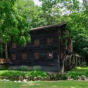 Wolf Creek Grist Mill