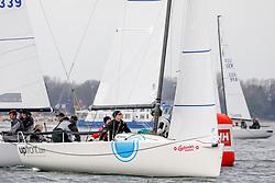 , Kiel - Maior 28.04. - 01.05.2018, J 70 - Greta - GER 733 - Peter KOHLHOFF - Kieler Yacht-Club e. V
