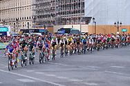 The peloton on the way to the Champs-Élysées during the 105th Tour de France 2018, Stage 21, Houilles - Paris Champs-Elysees (115 km) on July 29th, 2018 - Photo George Deswijzen / Pro Shots / ProSportsImages / DPPI