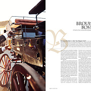 Draft Magazine - Brouwerij Bosteels