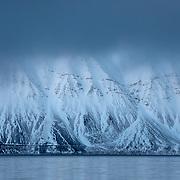 Iceland Dec 2020
